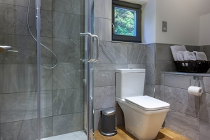 Stag Bathroom