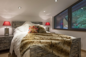 Stag Bedroom