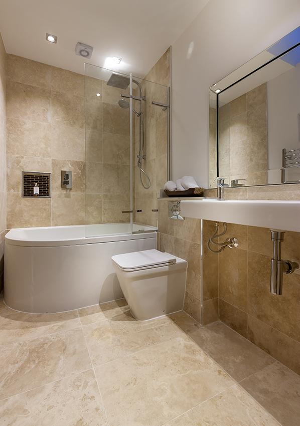 Grouse Bathroom