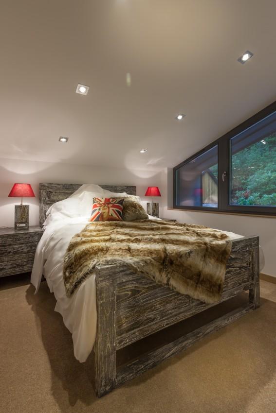 Coach Bedroom