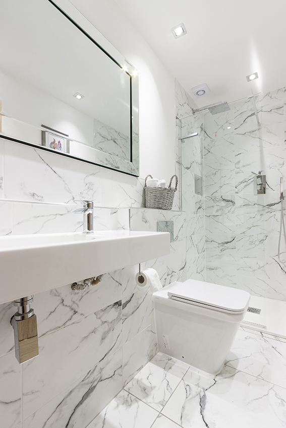 Thistle Bathroom 2