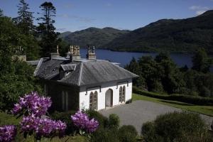 Stuckgowan House – Loch Lomond