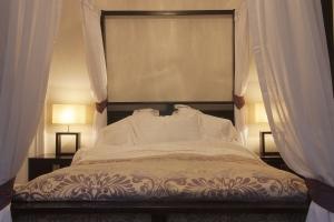 Sequoia Bedroom 3