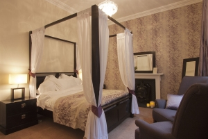 Sequoia Bedroom 1