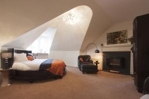 Cooper Beech Bedroom 1