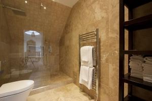 Douglas Fir & Silver Birch Bathroom 1