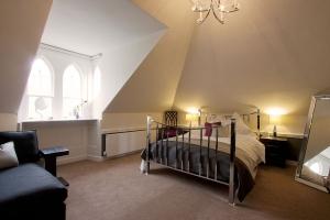 Silver Birch Bedroom 1