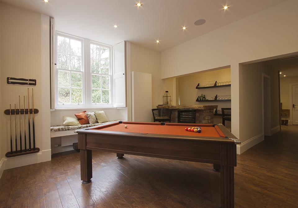 Billiard Pool Image 2