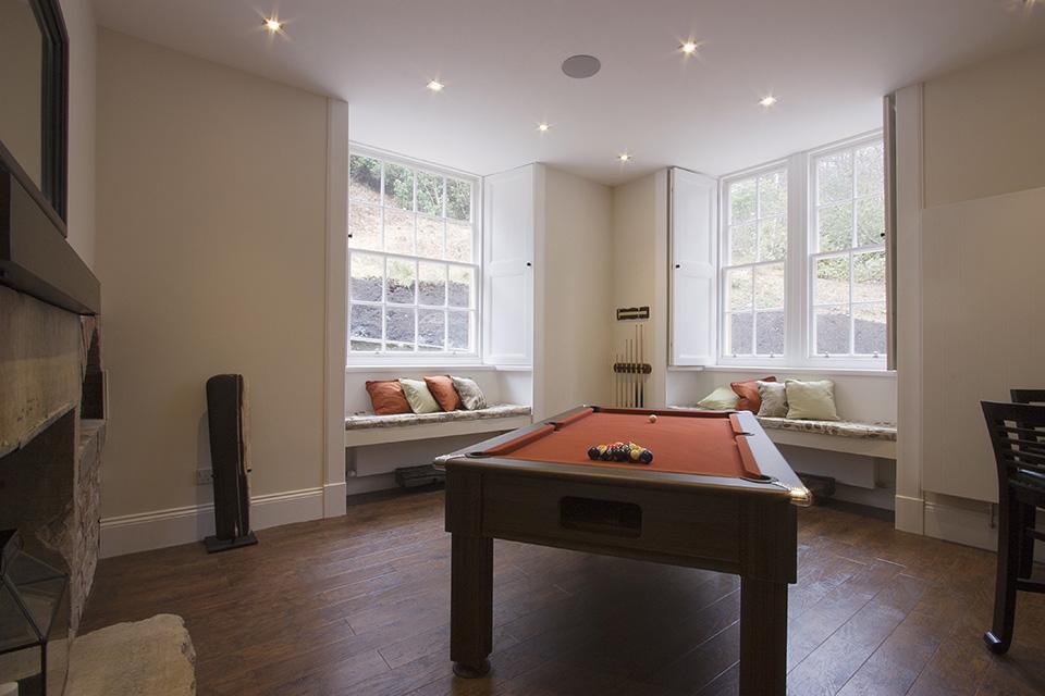 Billiard Pool Image 1