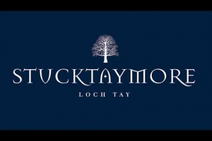 Your exclusive use venue on Loch Tay
