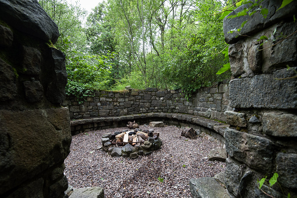 Fire pits 3