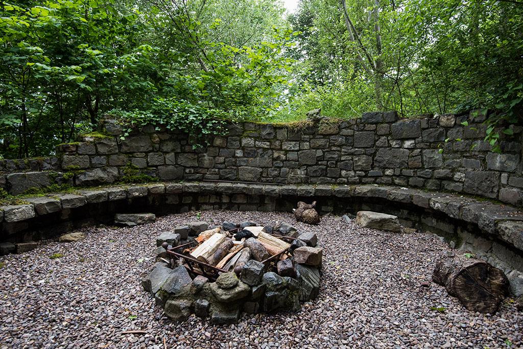 Fire pits 4