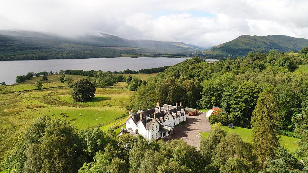 Scottish Highlands 5