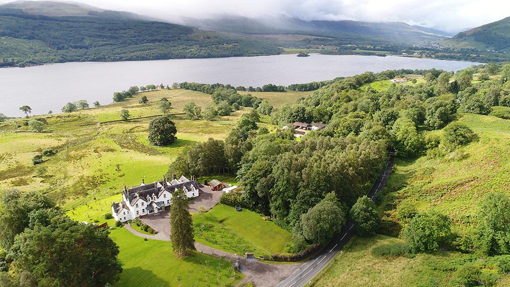 Scottish Highlands 6
