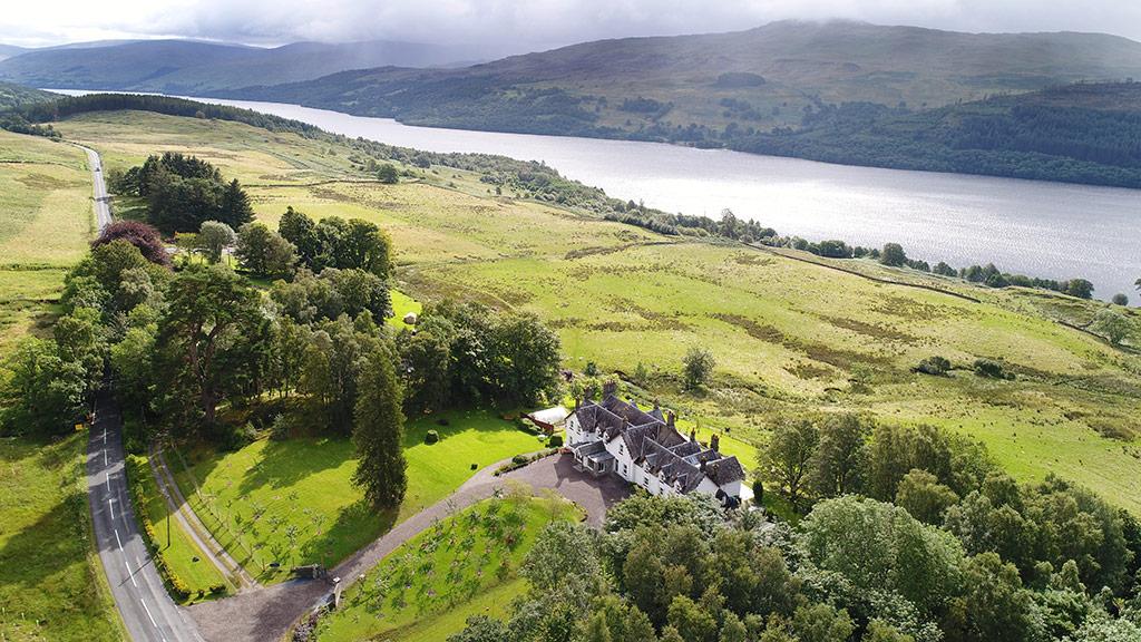 Scottish Highlands 7