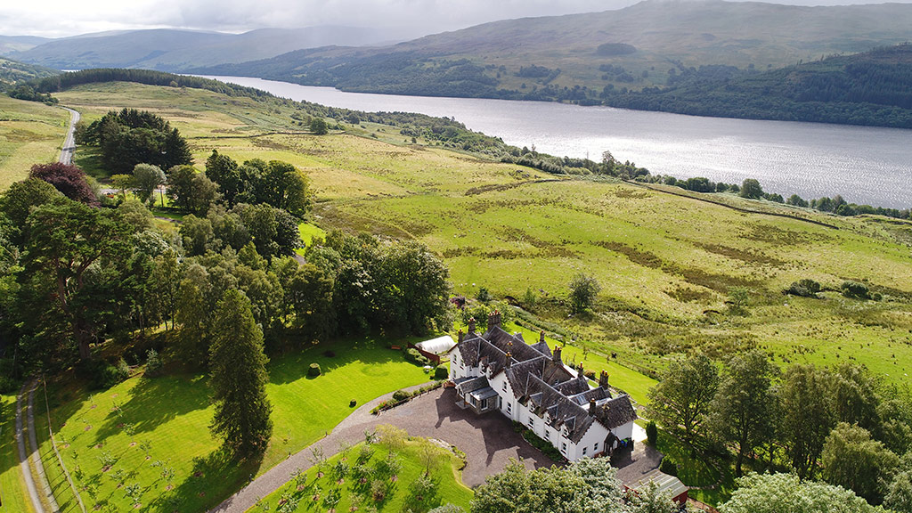 Scottish Highlands 8