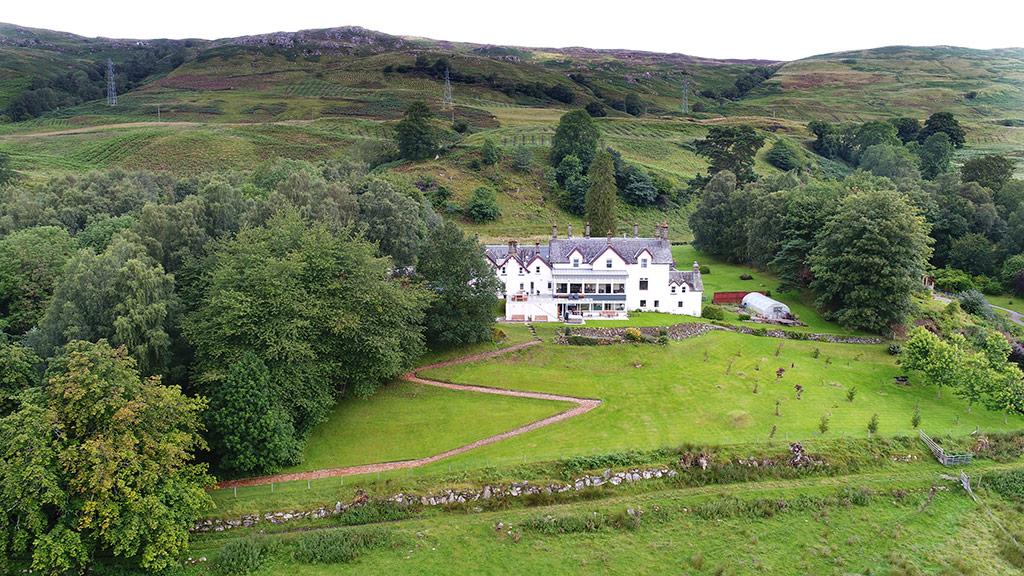 Scottish Highlands 9