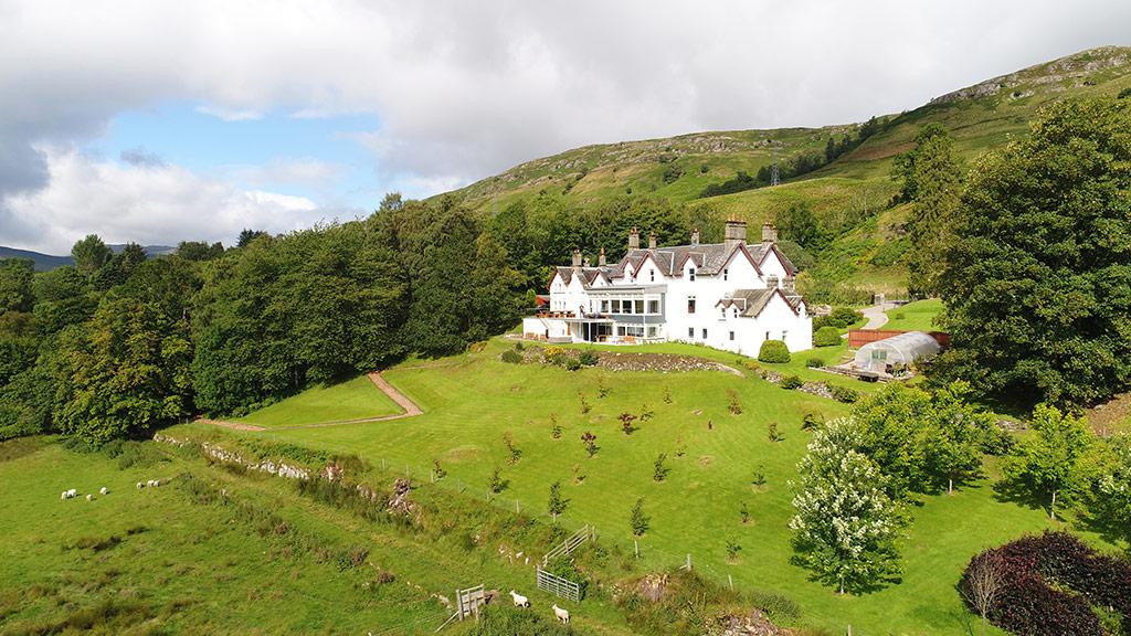 Scottish Highlands 10