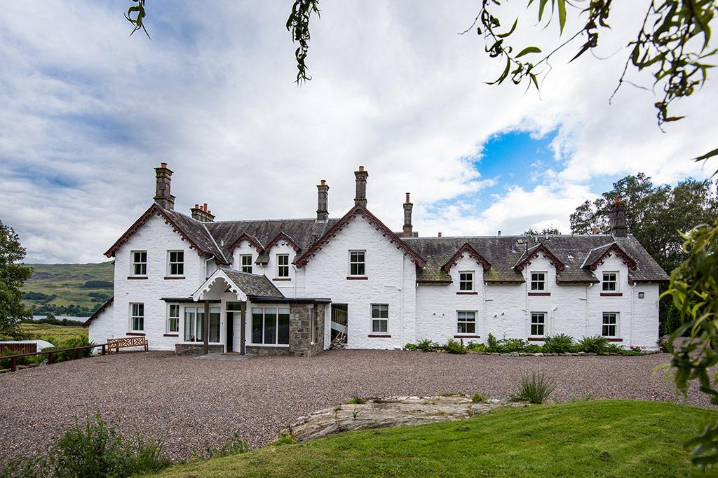 Scottish Highlands 1