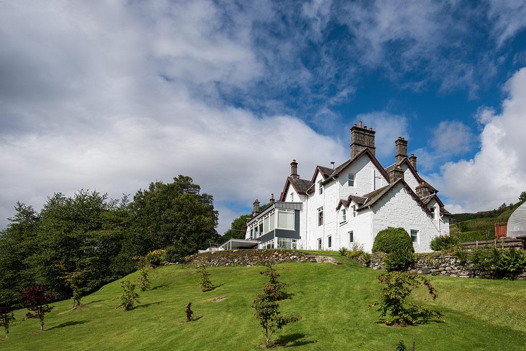 Scottish Highlands 3