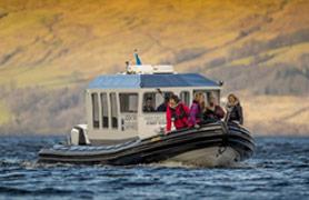 Loch Tay Safaris *****