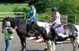 Mains of Taymouth Riding Stables