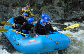 The Rafting Company