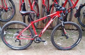 Comrie Croft Moutain Bike Trail Centre